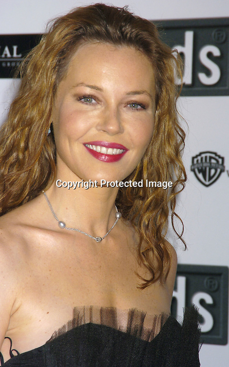"""Connie Nielsen ..at The New York Premiere of """"The Aviator"""" on December 14, 2004 at The Ziegfeld Theatre. ..Photo by Robin Platzer, Twin Images"""