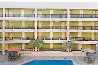 Hotel Araiza, Hermosillo, Sonora, Mexico