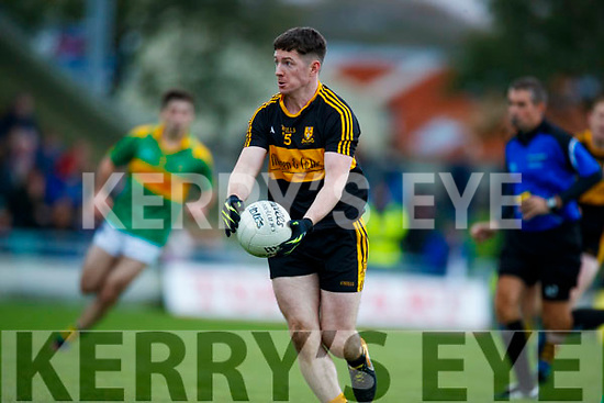 Kieran O'Leary Dr Crokes in action against  South Kerry in the Senior County Football Final in Austin Stack Park on Sunday
