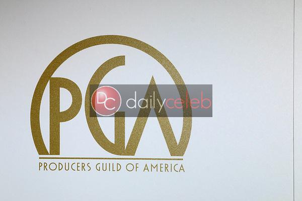 PGA Atmosphere<br /> at the 2019 Producer's Guild Awards, Beverly Hilton Hotel, Beverly Hills, CA 01-19-19<br /> David Edwards/DailyCeleb.com 818-249-4998