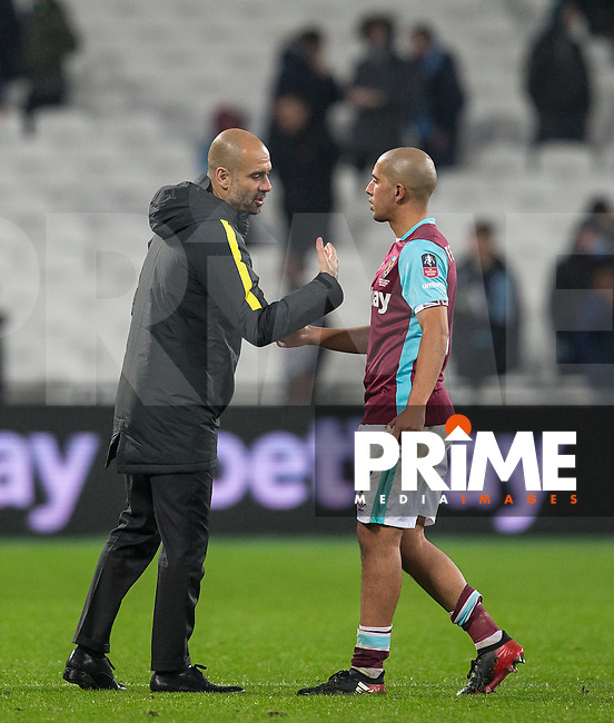 Manchester City Vs West Ham United Head To Head