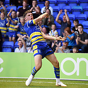 2019 Betfred Super Rugby League Warrington v St Helens Aug 8th