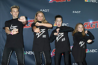 "LOS ANGELES - AUG 20:  Light Balance Kids at the ""America's Got Talent"" Season 14 Live Show Red Carpet at the Dolby Theater on August 20, 2019 in Los Angeles, CA"