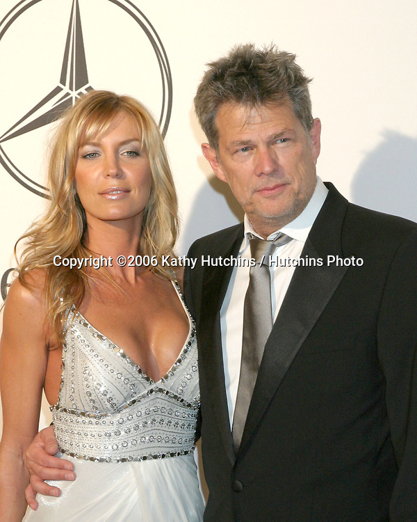 David Foster.Carousel of Hope Ball.Beverly Hilton Hotel.Beverly Hills, CA.October 26, 2006.©2006 Kathy Hutchins / Hutchins Photo.Sandra Vidal & David Foster.Carousel of Hope Ball.Beverly Hilton Hotel.Beverly Hills, CA.October 26, 2006.©2006 Kathy Hutchins / Hutchins Photo.