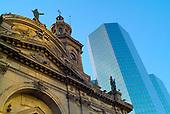 Santagio du Chili