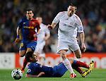 Fussball international, UEFA CL 2008/09: FC Barcelona - FC Bayern Muenchen
