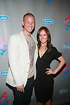 JP Rosenbaum and Ashley Hebert  Attend the LAUNCH of THE NEW PERFORMAX® INTENSE BY DUREX® at Chrystie 141, NY  6/21/12