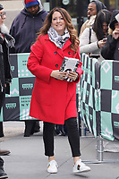 NOV 14 Joely Fisher At AOL BUILD
