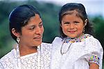 Woman & Child