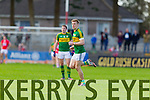 Tommy Walsh Kerry in action against  Cork in the National Football League at Pairc Ui Rinn, Cork on Sunday.