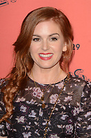"LOS ANGELES - DEC 4:  Isla Fisher at the Refinery29's ""29ROOMS"" Opening Night at the Reef on December 4, 2018 in Los Angeles, CA"