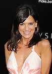 WESTWOOD, CA- AUGUST 07: Actress Perrey Reeves arrives at the Los Angeles premiere of 'Elysium' at Regency Village Theatre on August 7, 2013 in Westwood, California.