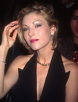 Tatum O'Neal 1994<br /> Photo By John Barrett/PHOTOlink.net /MediaPunch