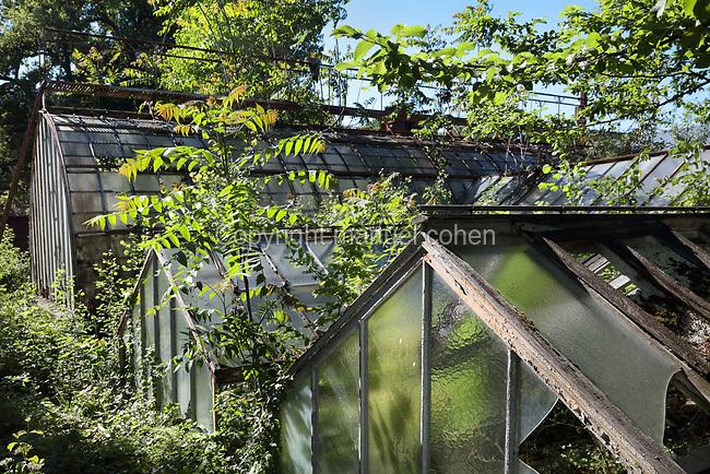 historic greenhouses jardin d 39 agronomie tropicale paris. Black Bedroom Furniture Sets. Home Design Ideas