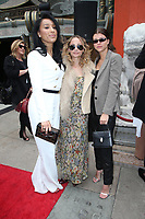 HOLLYWOOD, CA - MARCH 7: Lisa Parigi, Nicole Richie and Sofia Richie pictured at the Lionel Richie TCL Hand And Footprints Ceremony At The TCL Chinese Theatre IMAX In Hollywood, California on March 7, 2018. <br /> CAP/MPI/FS<br /> &copy;FS/MPI/Capital Pictures