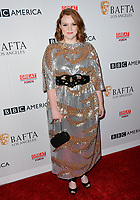 Shannon Purser  at the BAFTA Los Angeles BBC America TV Tea Party 2017 at The Beverly Hilton Hotel, Beverly Hills, USA 16 September  2017<br /> Picture: Paul Smith/Featureflash/SilverHub 0208 004 5359 sales@silverhubmedia.com
