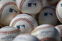 Stock Baseball MLB