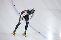 SPEEDSKATING: SOCHI: Adler Arena, 21-03-2013, Essent ISU World Championship Single Distances, Day 1, 1500m Men, Shani Davis (USA), © Martin de Jong