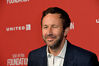 Chris O'Dowd at the SAG-AFTRA Foundation's Patron of the Artists Awards at the Wallis Annenberg Center for the Performing Arts. Beverly Hills, USA 09 November  2017<br /> Picture: Paul Smith/Featureflash/SilverHub 0208 004 5359 sales@silverhubmedia.com