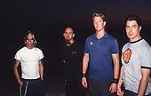 Jan 18, 2001: QUEENS OF THE STONE AGE - Rio de Janeiro Brazil