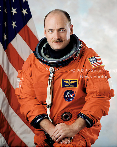 Houston, TX - June 1, 1999 -- Astronaut Scott J. Kelly, commander, STS-118 scheduled for launch on Wednesday, August 8, 2007..Credit: NASA via CNP