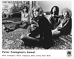 PETER FRAMPTONS CAMEL..photo from promoarchive.com/ Photofeatures....
