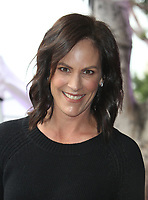 HOLLYWOOD, CA - JANUARY 8: Annabeth Gish, at Gillian Anderson Honored With Star On The Hollywood Walk Of Fame at On The Hollywood Walk Of Fame in Hollywood, California on January 8, 2018. <br /> CAP/MPI/FS<br /> &copy;FS/MPI/Capital Pictures