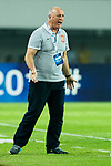 Coach Luiz Felipe Scolari of Guangzhou Evergrande FC in action during their AFC Champions League 2017 Match Day 1 Group G match between Guangzhou Evergrande FC (CHN) and Eastern SC (HKG) at the Tianhe Stadium on 22 February 2017 in Guangzhou, China. Photo by Victor Fraile / Power Sport Images