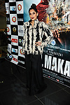 Lucky Morani, Arrivals for Gul Makai VIP Screening, Gul Makai is an upcoming Indian biographical drama, Sharia law was imposed upon its people, Malala spoke out for the rights of girls, especially the right to receive a complete education Vue Cinema Westfield Shepherds Bush, London. 25.01.19