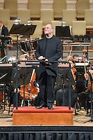 Hans Graf's Final Concert for Houston Symphony Sugar Land