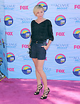 Portia de Rossi at FOX's 2012 Teen Choice Awards held at The Gibson Ampitheatre in Universal City, California on July 22,2012                                                                               © 2012 Hollywood Press Agency