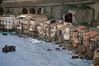 - the Scilla village ....- il paese di Scilla..