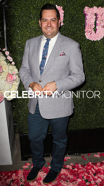 WEST HOLLYWOOD, CA, USA - MAY 13: Ross Mathews at the Pump Lounge Grand Opening Hosted By Lisa Vanderpump And Ken Todd held at Pump Lounge on May 13, 2014 in West Hollywood, California, United States. (Photo by Celebrity Monitor)