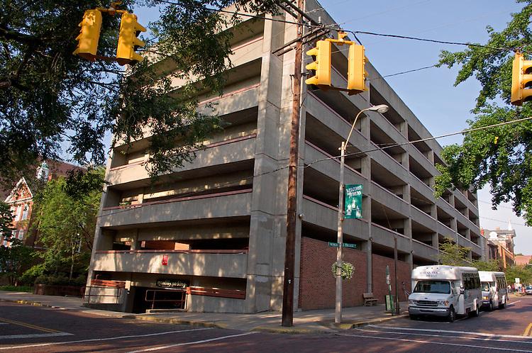 17791Campus Buildings
