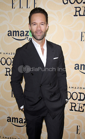 NEW YORK, NY-October 18: Chris Diamantopoulos at Amazon Originasl Series Good Girls Revolt screening  at the Joseph Urban Theater at Hearst Tower in New York.October 18, 2016. Credit:RW/MediaPunch