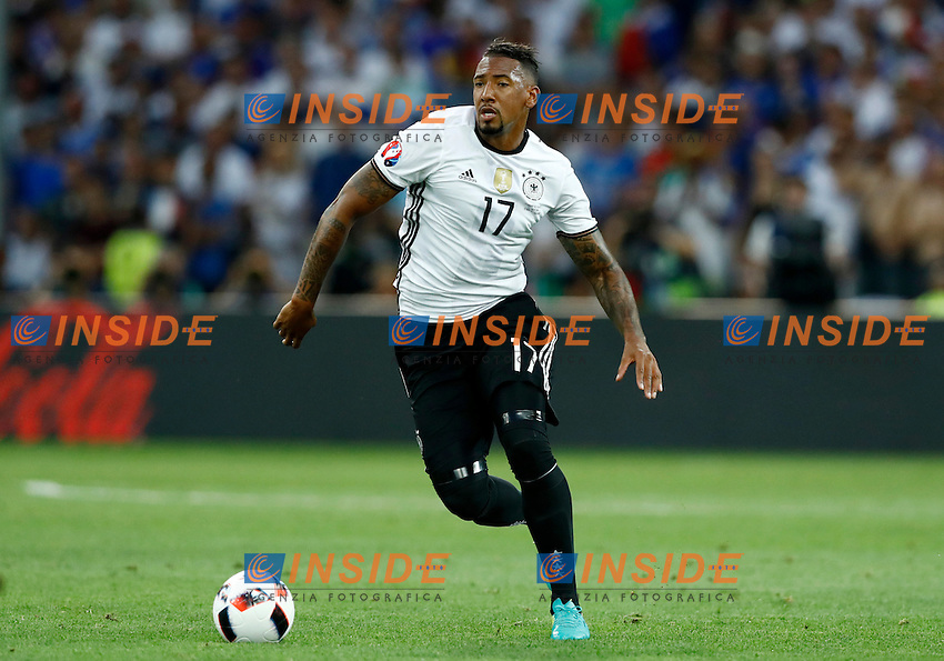 Jerome Boateng (Germany) <br /> Marseille 07-07-2016 Stade Velodrome Football Euro2016 Germany - France / Germania - Francia Semi-finals / Semifinali <br /> Foto Matteo Ciambelli / Insidefoto
