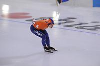 SPEEDSKATING: HEERENVEEN: nov 2017, IJsstadion Thialf, ISU World Cup, ©foto Martin de Jong