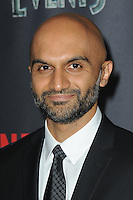 www.acepixs.com<br /> January 11, 2017  New York City<br /> <br /> Usman Ally attending Netflix&rsquo;s world premiere of Lemony Snicket&rsquo;s 'A Series of Unfortunate Events' at AMC Lincoln Square on January 11, 2017 in New York City.<br /> <br /> <br /> Credit: Kristin Callahan/ACE Pictures<br /> <br /> <br /> Tel: 646 769 0430<br /> Email: info@acepixs.com
