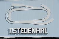 SCHAATSEN: LEEUWARDEN: 25-09-2015, Elfstedenhal, ©foto Martin de Jong