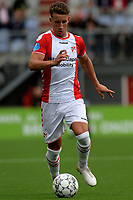 EMMEN - Voetbal, FC Emmen - Almere City, voorbereiding seizoen 2019-2020, 14-07-2019,  FC Emmen speler Glenn Bijl