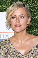 BEVERLY HILLS, CA - MAY 31: Kathleen Robertson attends Step Up Women's Network 10th annual Inspiration Awards at The Beverly Hilton Hotel on May 31, 2013 in Beverly Hills, California. (Photo by Celebrity Monitor)