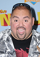 "05 August  2017 - Los Angeles, California - Gabriel Iglesias.  World premiere of ""Nut Job 2: Nutty by Nature""  held at Regal Cinema at L.A. Live in Los Angeles. Photo Credit: Birdie Thompson/AdMedia"