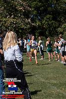 2012 Hancock XC 4A Varsity Girls @ 1.35 miles