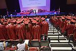 Pembroke Pines Charter High School Graduation 2018