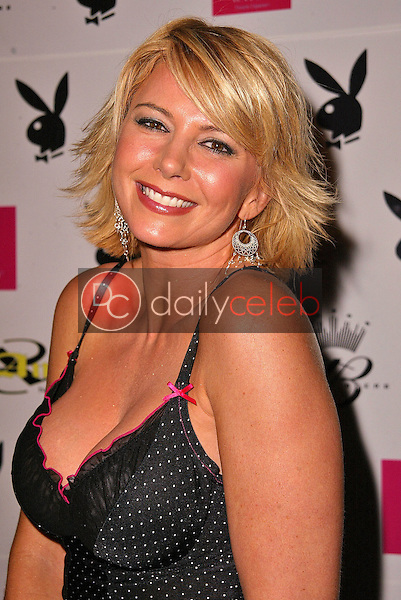 Tamie Sheffield<br />