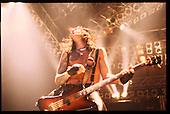 Nov 02, 1989: MOTLEY CRUE - Dr Feelgood Tour - Wembley Arena London