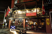 Highlander pub  on Rideau Street ..Ottawa, Capital of Canada....photo : (c)  Images Distribution..
