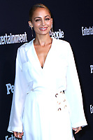 www.acepixs.com<br /> <br /> May 15 2017, New York City<br /> <br /> Nicole Richie arriving at the Entertainment Weekly &amp; People New York Upfront on May 15, 2017 in New York City. <br /> <br /> By Line: Nancy Rivera/ACE Pictures<br /> <br /> <br /> ACE Pictures Inc<br /> Tel: 6467670430<br /> Email: info@acepixs.com<br /> www.acepixs.com