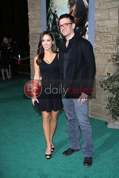 JC Chasez<br /> at the &quot;Jack The Giant Slayer&quot; Premiere, Chinese Theater, Hollywood, CA 02-26-13<br /> David Edwards/DailyCeleb.com 818-249-4998