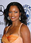 BEVERLY HILLS, CA. - October 25: Actress Garcelle Beauvais  arrives at The 30th Anniversary Carousel Of Hope Ball at The Beverly Hilton Hotel on October 25, 2008 in Beverly Hills, California.
